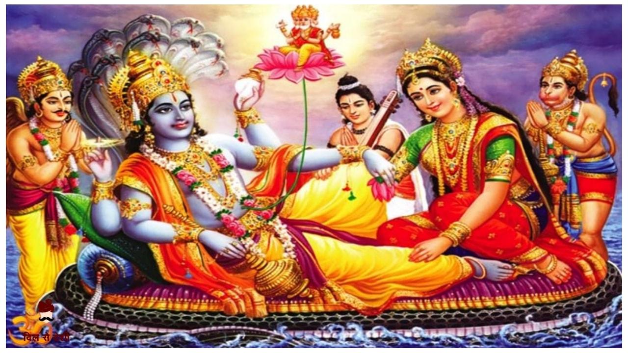 Indira Ekadashi Puja Vidhi, Mahatva and Story in Hindi
