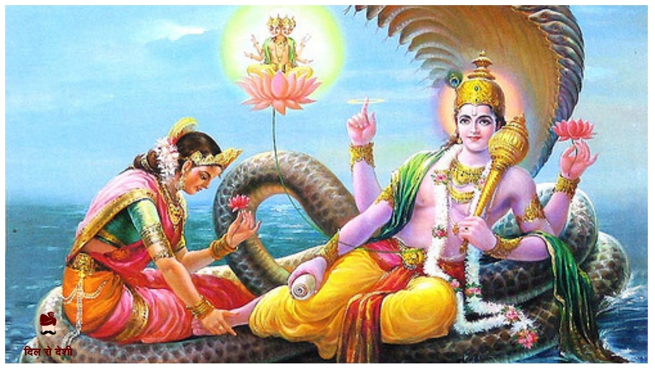 Kamika Ekadashi Puja Vidhi, Mahatva and Story in Hindi
