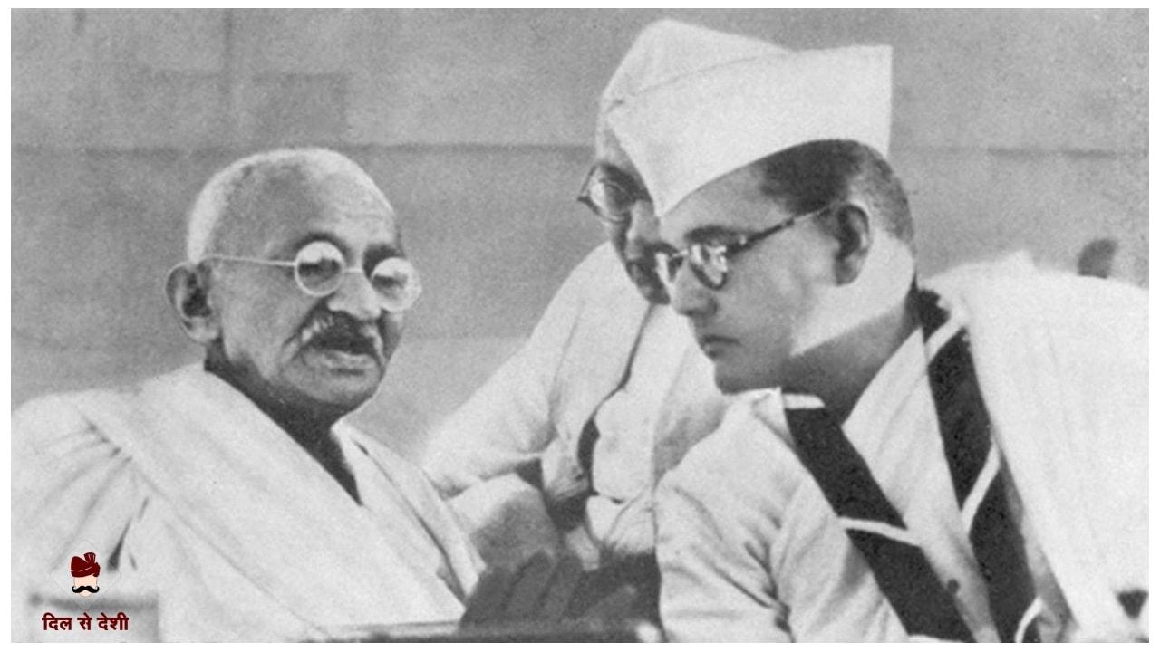 Subhas Chandra Bose Biography in Hindi