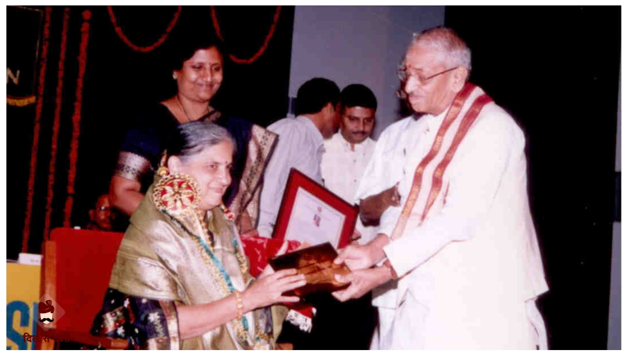 Sudha Murthy Biography in Hindi