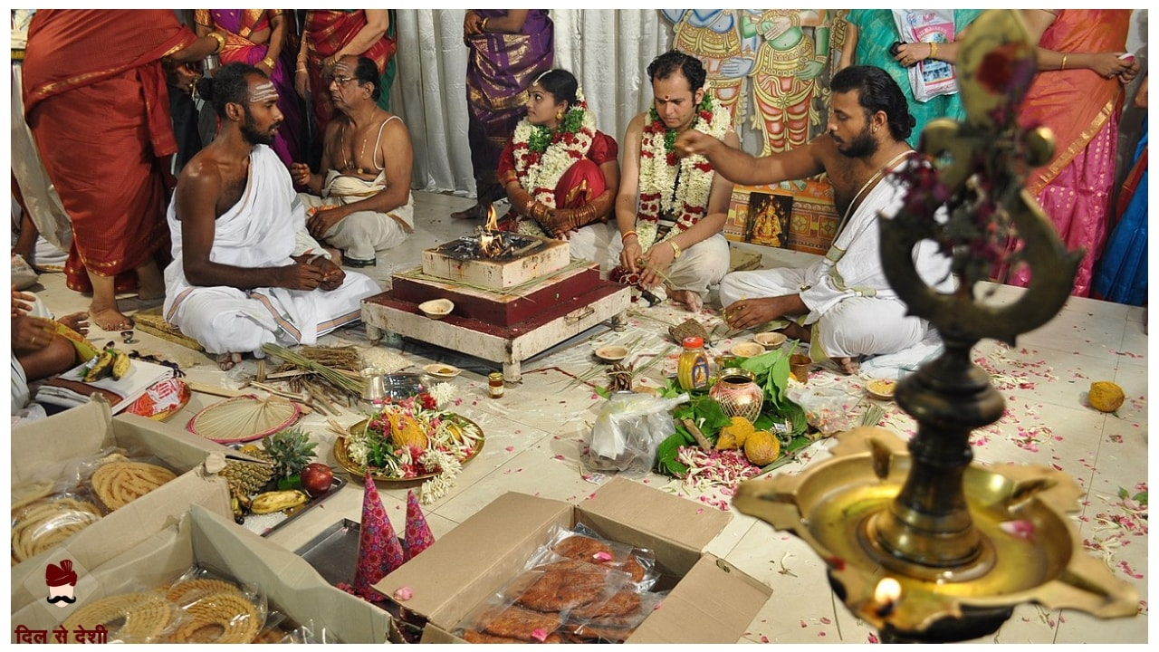 Types of Hindu marriages in Hindi