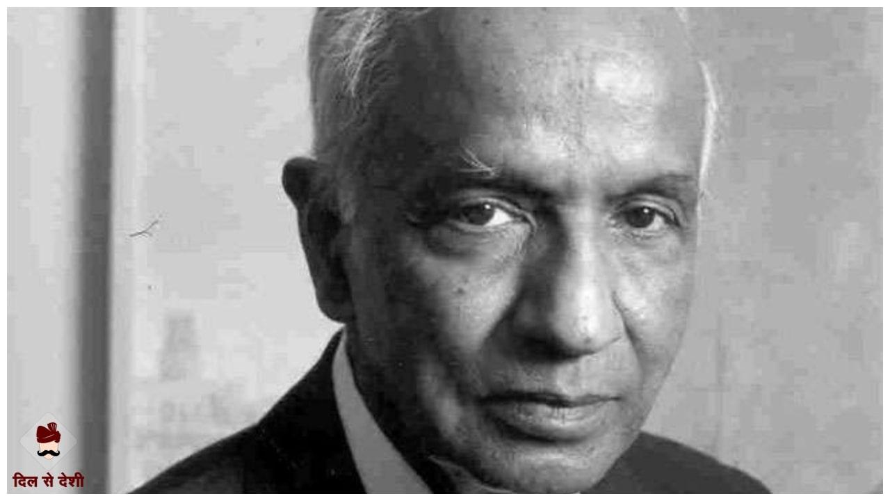 Subrahmanyan Chandrasekhar Biography in Hindi
