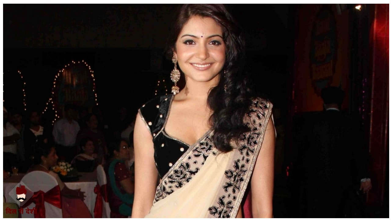 Anushka Sharma Biography in Hindi
