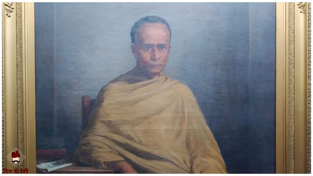 Ishwar Chandra Vidyasagar Biography in Hindi