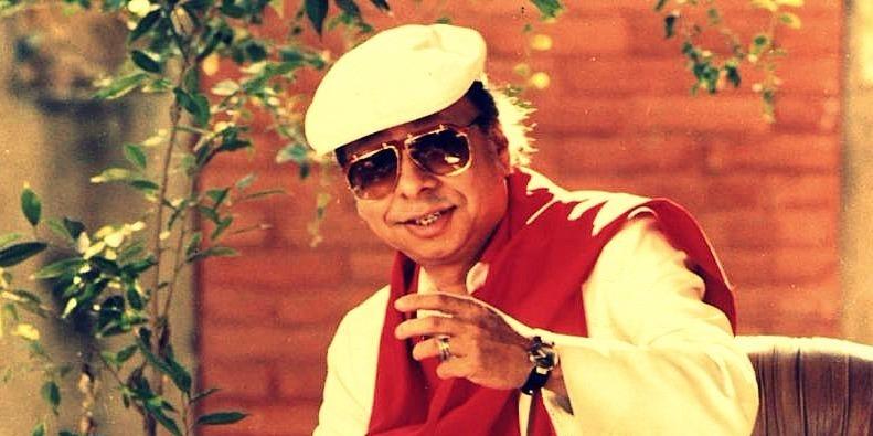 R.D. Burman Biography in Hindi