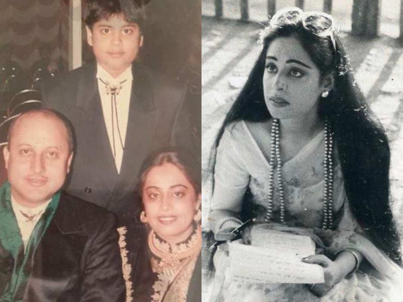 Anupam Kher Biography In Hindi