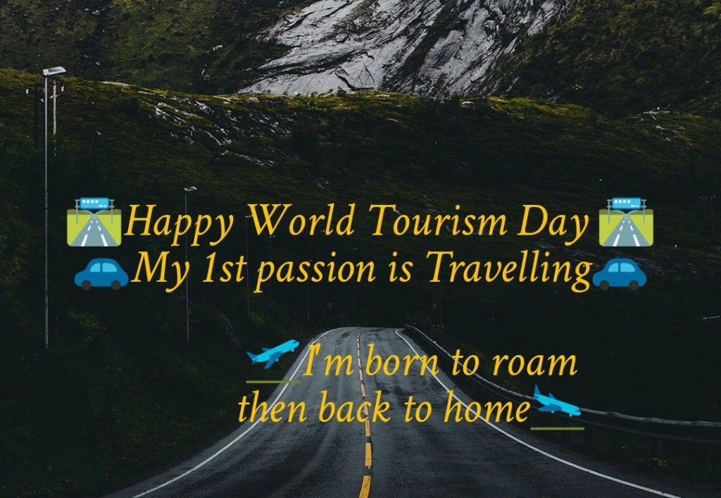 World Tourism Day Quotes and Slogans in Hindi