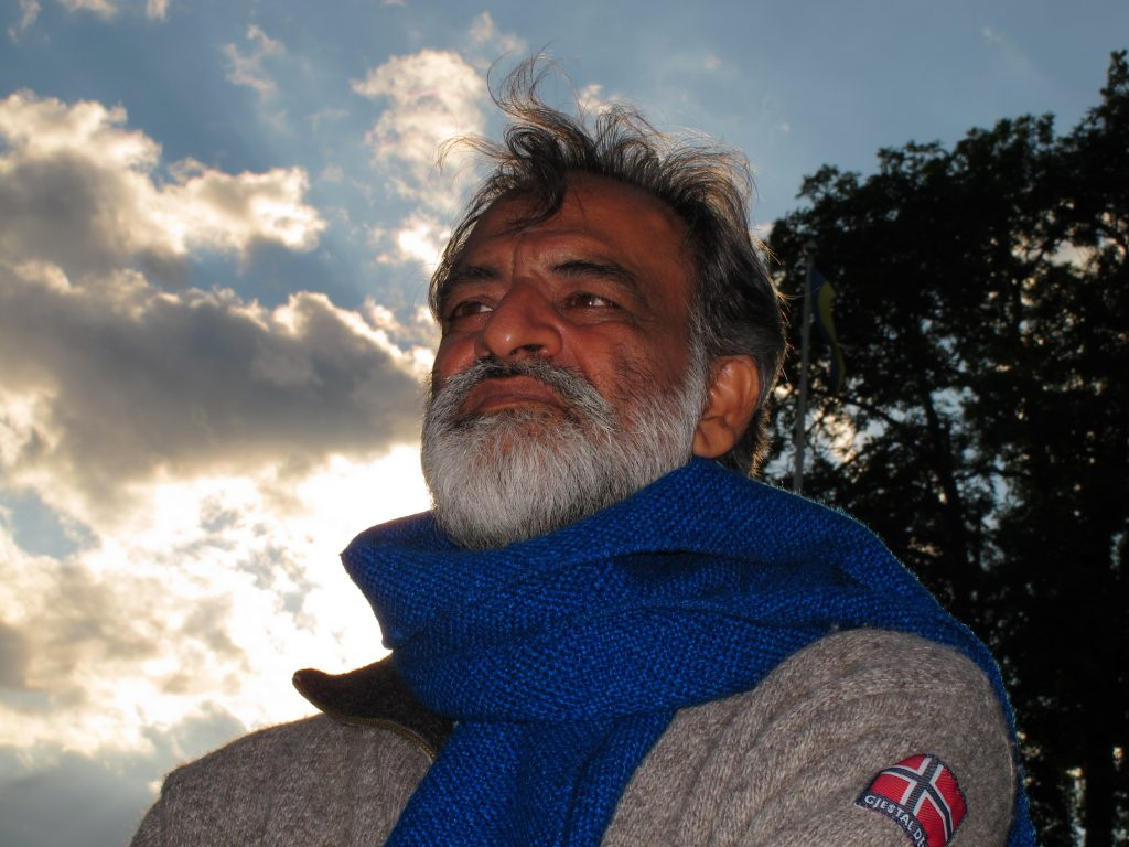 Rustam Singh (Poet) Biography