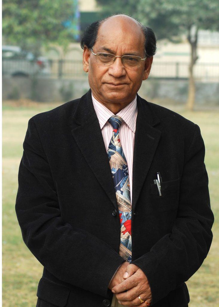 Kunwar Bechain Biography In Hindi