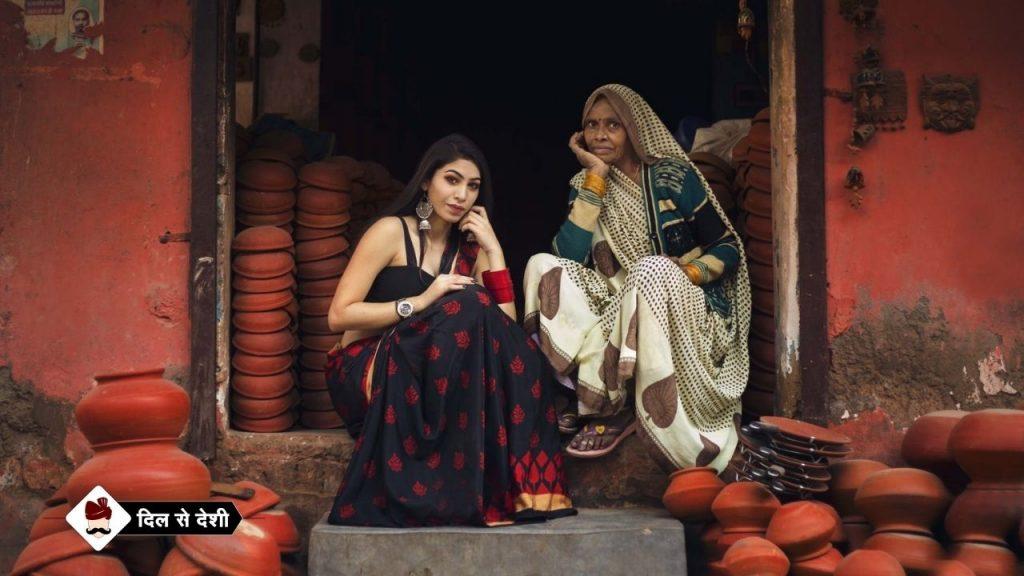 भारतीय संस्कृति में नारी का स्थान और उससे जुड़ी कहानियाँ