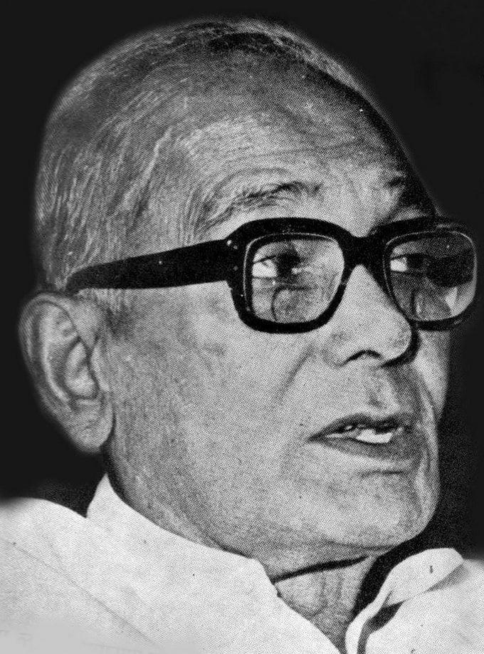 Jay Prakash Narayan Biography in Hindi