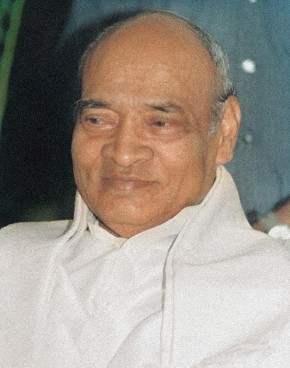 P V Narsimha Rao Biography In Hindi